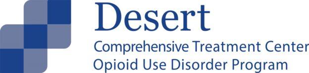 Desert Comprehensive Treatment Center Logo - 10-12-21