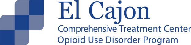 El Cajon Comprehensive Treatment Center Logo - 10-12-21