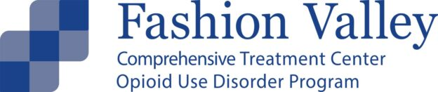 Fashion Valley Comprehensive Treatment Center Logo - 10-12-21