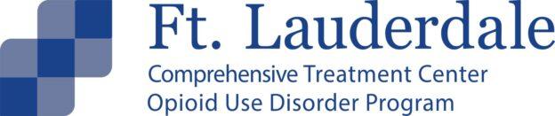Ft. Lauderdale Comprehensive Treatment Center Logo - 10-12-21